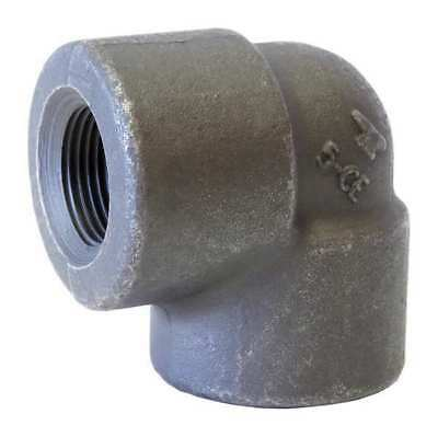 """2"""" FNPT Forged Steel 90 Degree Elbow ANVIL 0361101801"""