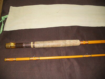 Fly Fishing Rod Jules Fler,  Super Nice Color great shape  Rods Reels n deals