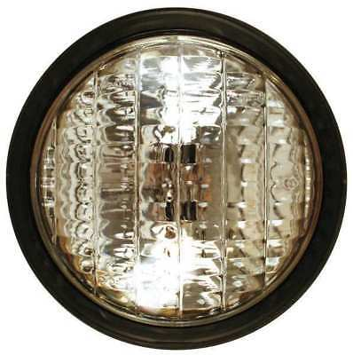 TRUCK LITE CO INC 620W Multi Funtion Lamp, Round, Clear