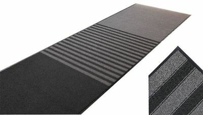 10 ft. Entrance Mat, Black ,Notrax, 137S0610BL