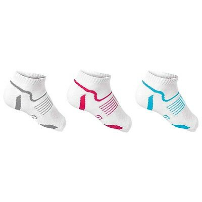 NEW Asana Low Cut Women's Socks (3 Pack)   from Rebel Sport
