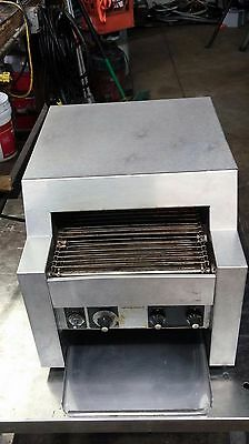 Savory Model ST1 Mini  Conveyor Toaster 240 volt