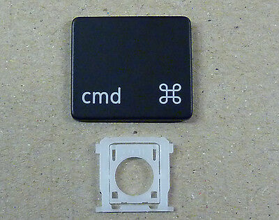 Left cmd Key, command key, Macbook Air & MacBook Pro Retina, Type K clip