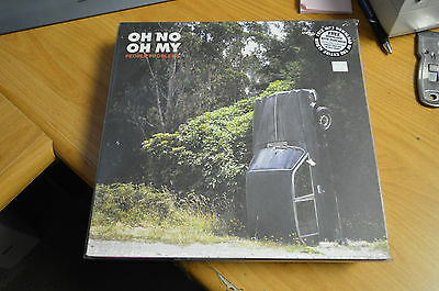 Oh No Oh My by People Problems LP vinyl brand new unopened sealed