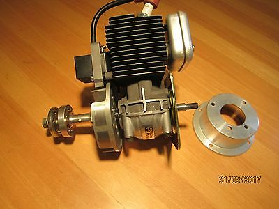 Zenoah G38 Engine - New
