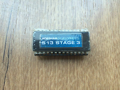Horsham Developments H-DEV CA18DET S13 Stage 3 ECU upgrade chip 290-330bhp 200SX