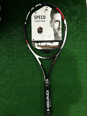 Vendo Nuova Racchetta Da Tennis Head Speed Mp 190€!!!! Professionale Imperdibile