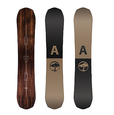 Arbor Element Mens 2017 Snowboard Board Snow Free Delivery Australia