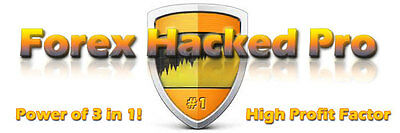 Forex Hacked Pro — multicurrency Forex Expert Advisor