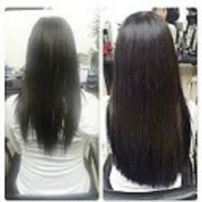 """Tape-in Hair Extensions 100% Remy Real Human Hair """"NEW You"""""""