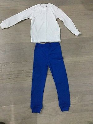 New - Campri base layer / thermals kids 3-4 yrs