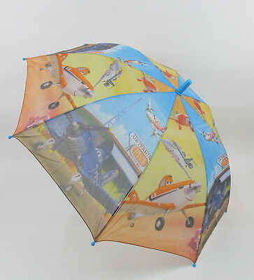 Planes Umbrella with Whistle Kids Umbrella Kids Gift