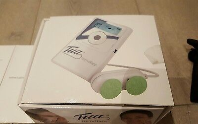 Tua Trendface Facial Anti Aging Device Non Surgical Face Lift Toner device NEW