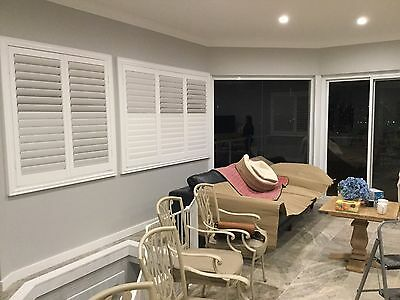 100% timber shutter made in Australia, from $199/m2 call0434135638