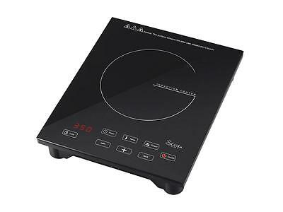 Strata Home 1800W Portable Induction Cooktop monoprice®