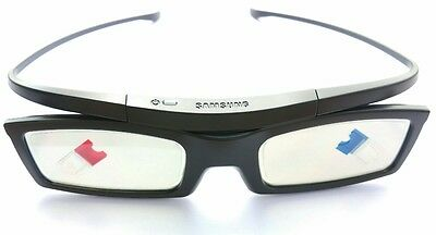 1pecs Samsung SSG-5100GB active shutter 3D Glasses same as Sony TDG-BT500A hw48