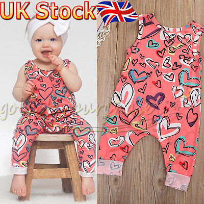Superhero Newborn Baby Bodysuit Romper Infant Boy Girl Jumpsuit Clothes Outfit