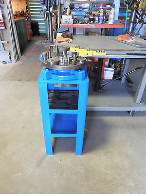 DI-ACRO  BENDER No 2 / TOOLING/DIES/PINS Stand DIACRO #2 TUBE BENDER /Stand