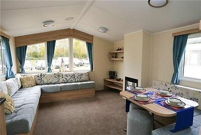Willerby Salsa brand new seat cushions