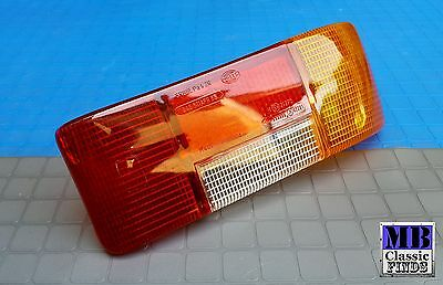 Mercedes Benz W114 W115 tail light taillight lens 200 220 230 240 250 280 300 OE