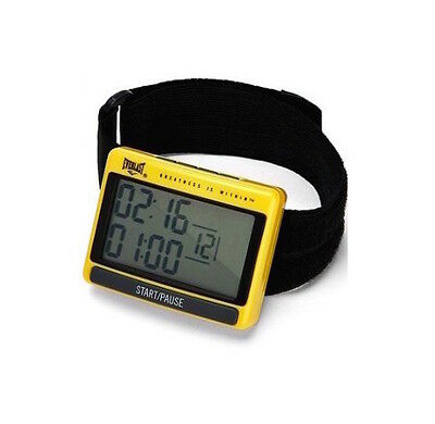 Everlast Boxing Interval Training Round Timer(Original,brand-new )
