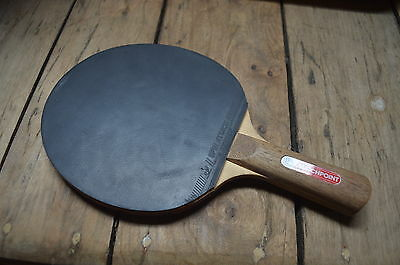 Dunlop Matchpoint Spin Attack Vintage Table Tennis Bat - Ping Pong Paddle