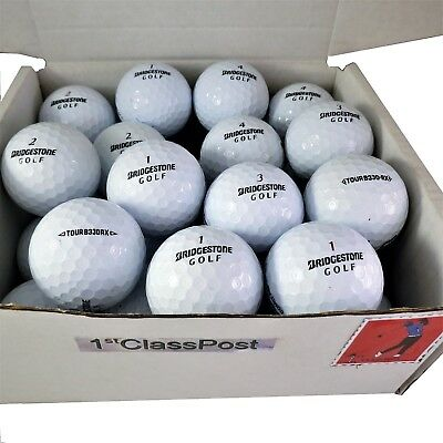 "Bridgestone Tour B330 RX Golf Lake Balls ""Pearl or Pearl/A""  Best Value on eBay!"