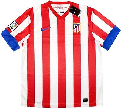 Maillot de l' Atletico Madrid Taille XL  Neuf - Shirt  spain ref26-