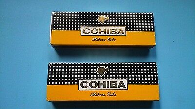 Cigar matches  2 packs with 38 Pcs,New