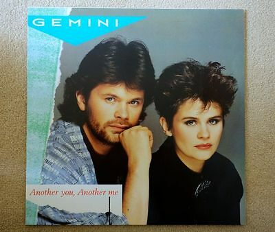 "GEMINI+RARE 12""+ANOTHER YOU, ANOTHER ME / COPY LOVE+1980's+BENNY & BJÖRN+ABBA"