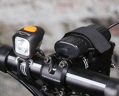 Magicshine MJ-900 1200 lumen LED Bike light 1 x CREE XM-L2 LED's
