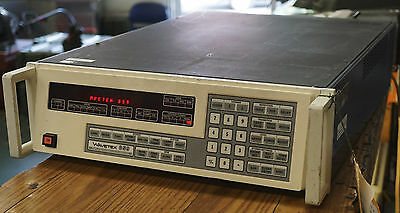 Wavetek Usa 859 Pulse Generator 50Mhz Programmable Military Surplus