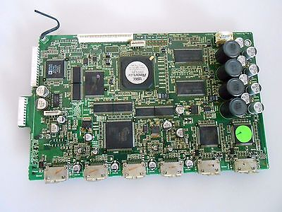 Onkyo TX-SR876 HDMI PC Board    Tested and working     FREE SHIPPING