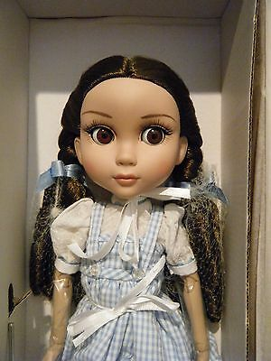 """NRFB Tonner Wilde Imagination Patience DOROTHY 14"""" Dressed Doll LE 300"""