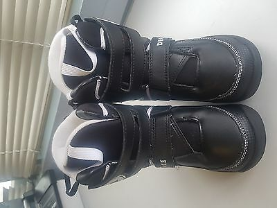 Kids Snowboard Bindings - Size US2