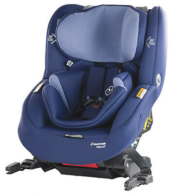 Maxi Cosi Vela AP Convertible Car Seat - River Blue