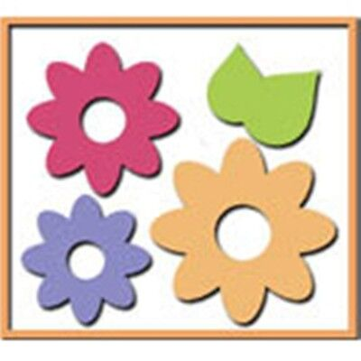 Bosskut - Small Diva Flowers die - for use in most cutting systems