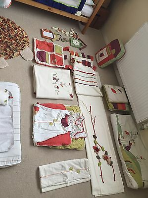 Mamas & Papas Huge Nursery Bundle