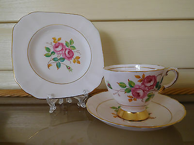 """Tuscan """"Regency"""" Trio 8872H Made In England"""