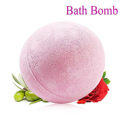 40g Shower Essential Oil lavender Fragrance Bath Salt Bombs Balls