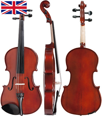 "Viola 15"" 38,1cm M-tunes No.140 wood - for learners"