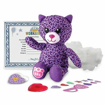 Build A Bear Workshop Furry Refill Pack Brand New
