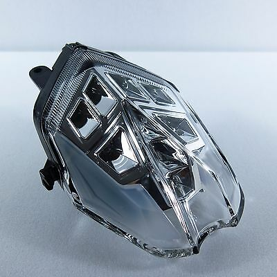 Triumph Daytona 675 LED Tail light with Integrated LEDTurn Signals 2013/2016