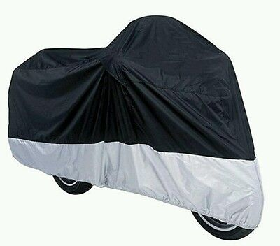 Gy6 139QMB scooter cover, waterproof and dust proof (one size, universal)