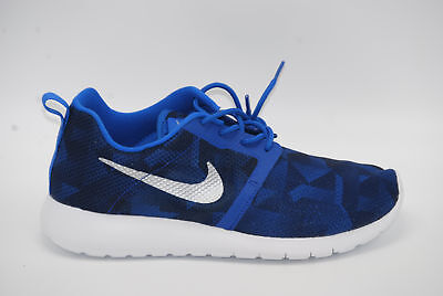 meet a40b2 383f6 NIKE ROSHE ONE Flight Weight (GS) youth sneakers 705485 403 Multiple sizes