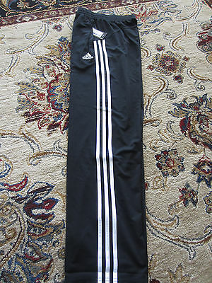 NWT Boys adidas Loose Core Athletic Pants Youth SIZE - M(10-12) , L(14-16)
