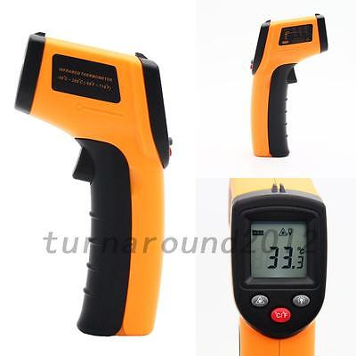 Uesful Non-Contact IR Infrared Digital Temperature Thermometer Gun