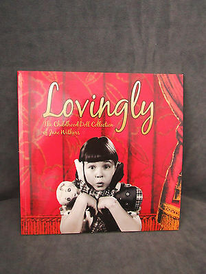Lovingly-Doll Collection Of Jane Withers Theriault's Catalog 2004