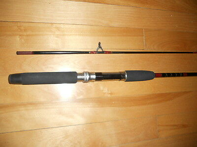 Vintage  Fishing Rod Mitchell, no Garcia     Nice  Rods Reels n deals