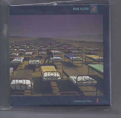 PINK FLOYD empty official Momentary Lapse Of Reason PROMO box f JAPAN mini lp cd